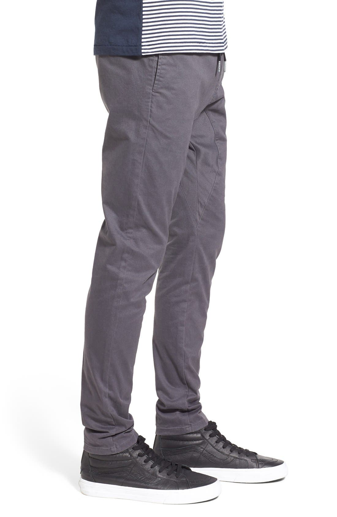 ZANEROBE, Salerno Jogger Pants, Alternate thumbnail 3, color, 022