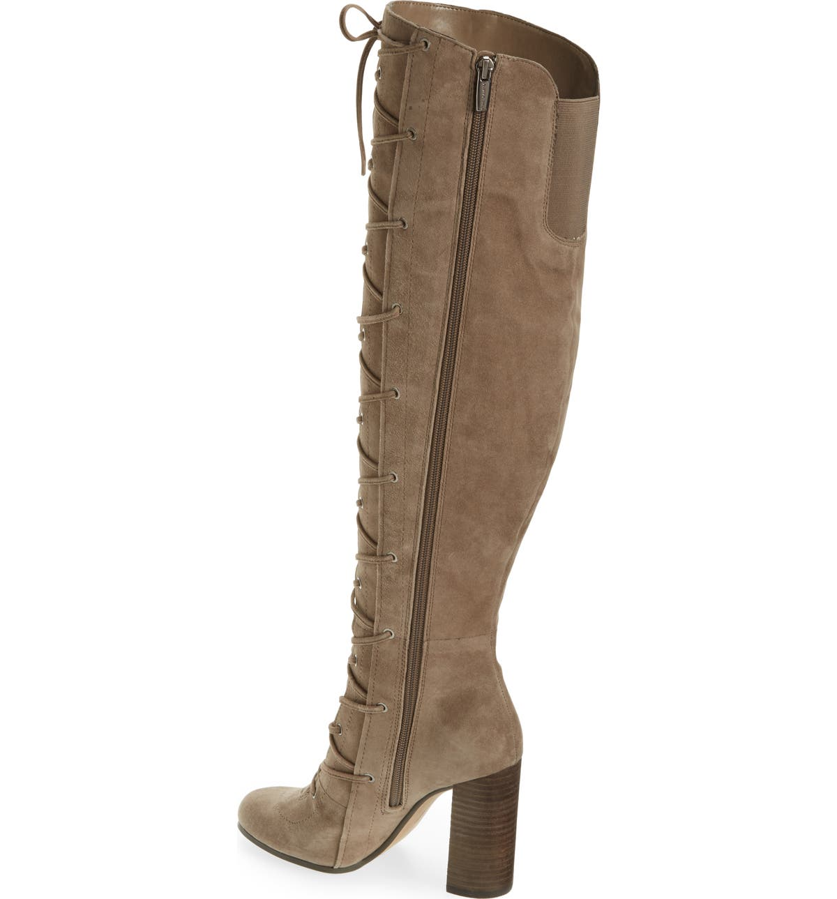 2b8f30164ab Vince Camuto Thanta Over the Knee Boot (Women)