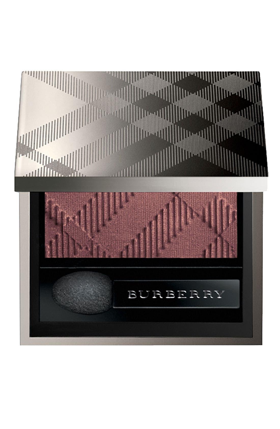 BURBERRY BEAUTY Sheer Eyeshadow, Main, color, 001