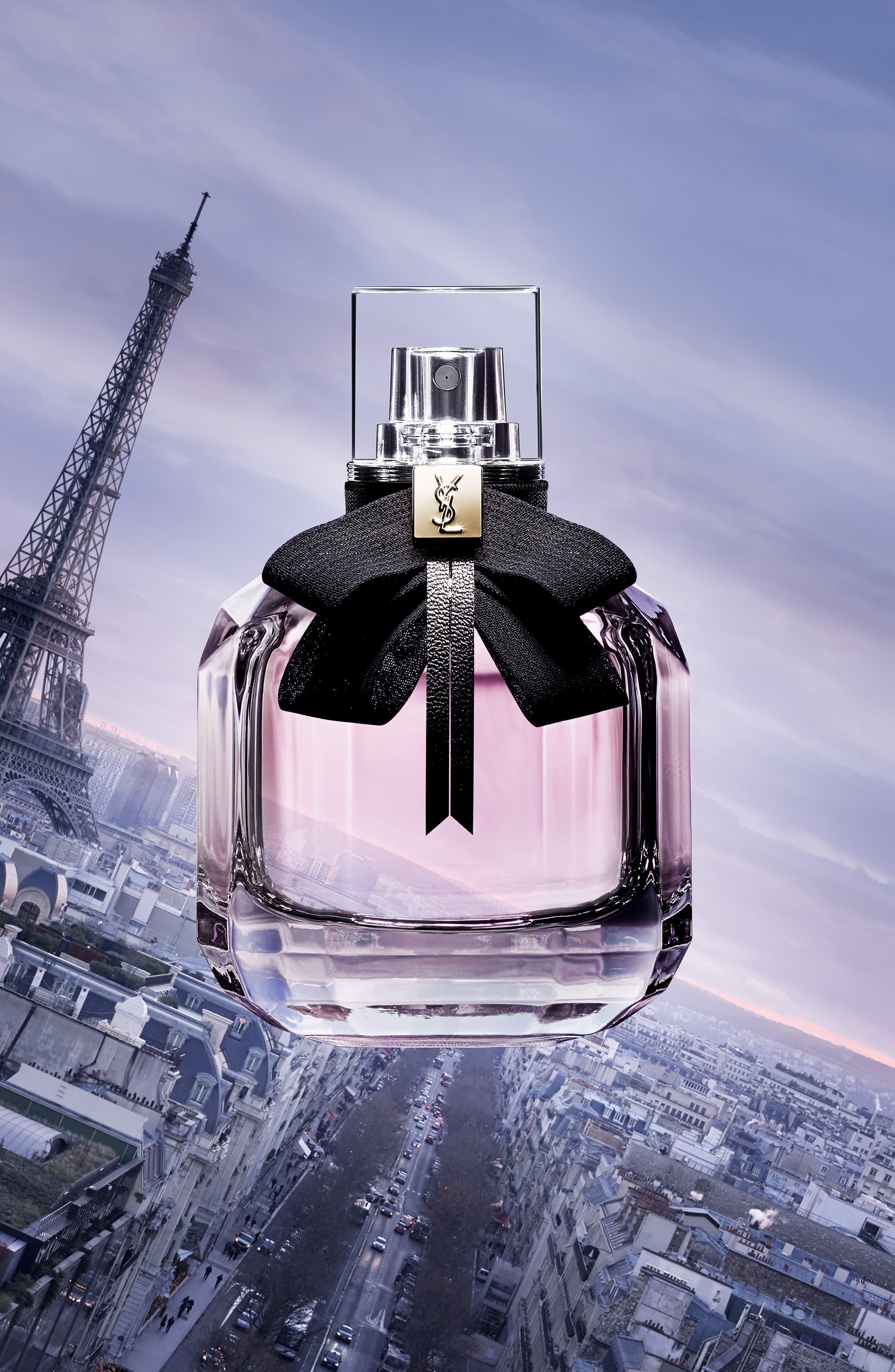 YVES SAINT LAURENT, Mon Paris Eau de Parfum, Alternate thumbnail 5, color, NO COLOR