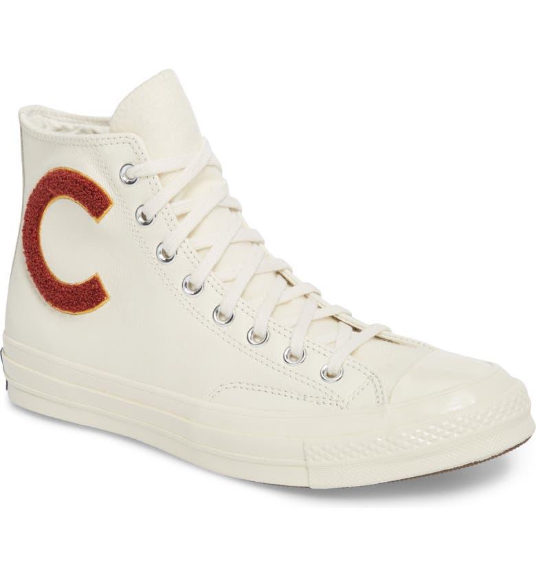 a82de3b23dd8 Converse Chuck Taylor® All Star® Wordmark High Top Sneaker (Men ...