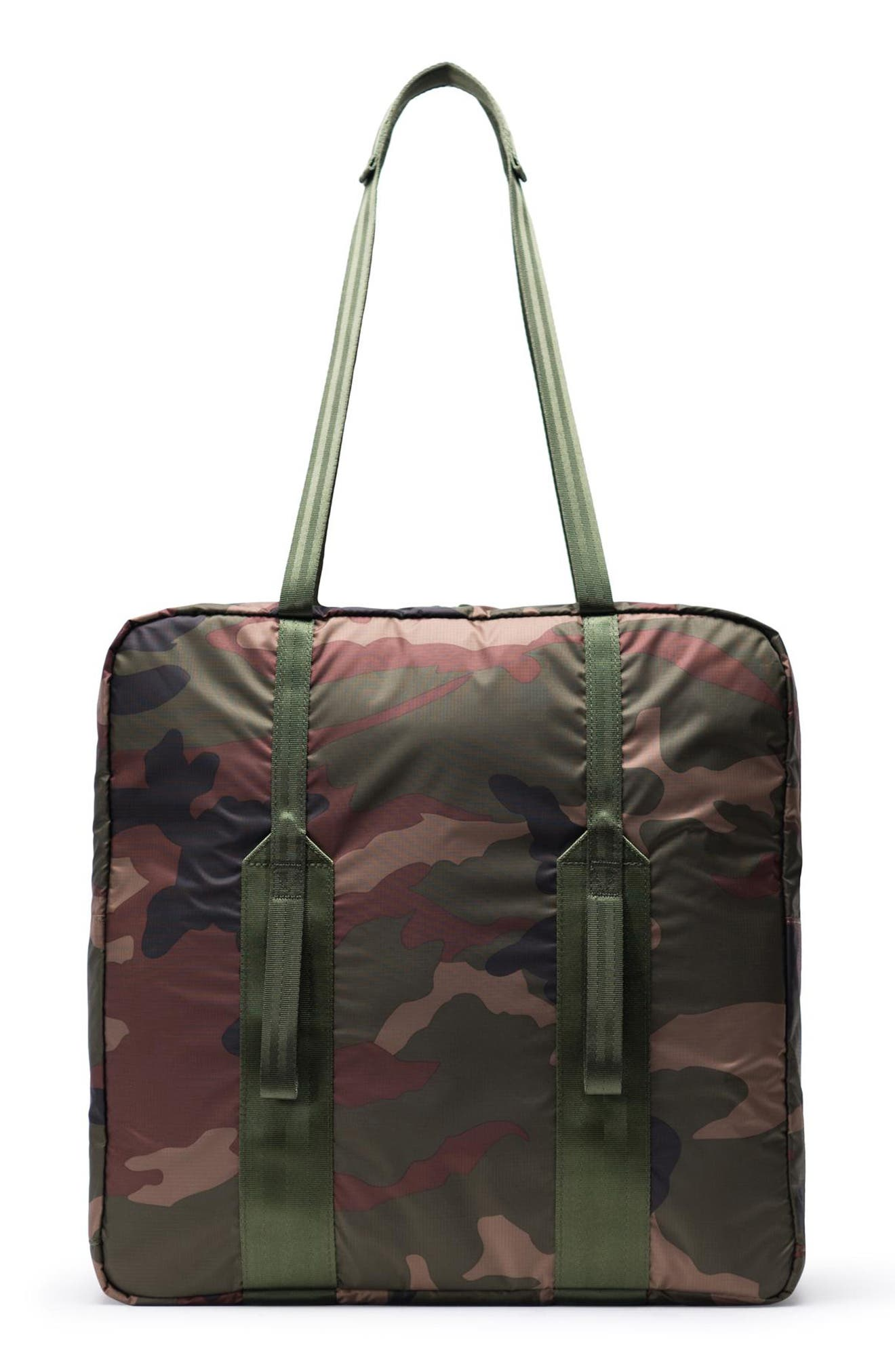 HERSCHEL SUPPLY CO., HS7 Studio Tote, Alternate thumbnail 2, color, WOODLAND CAMO