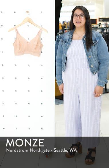 Spotlight On Lace Bralette, sales video thumbnail