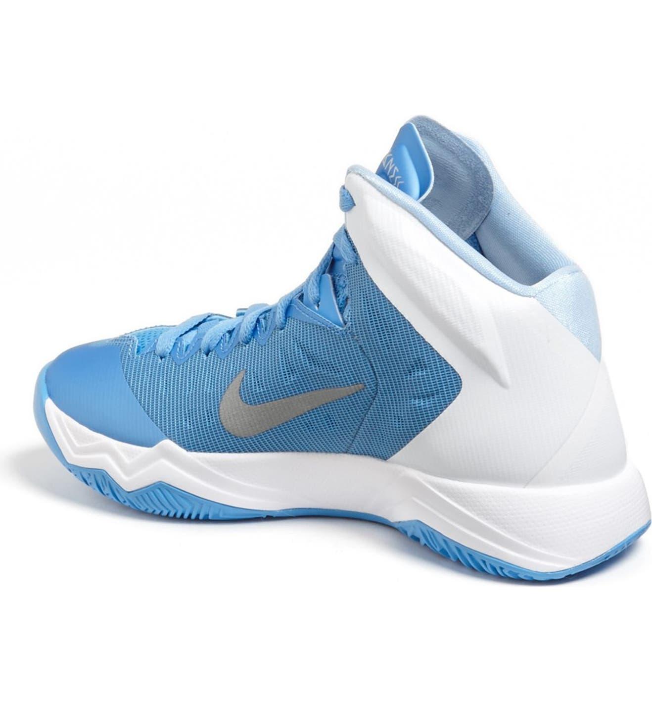 promo code c81a3 fe686 Nike  Hyper Quickness TB  Basketball Shoe (Women)   Nordstrom
