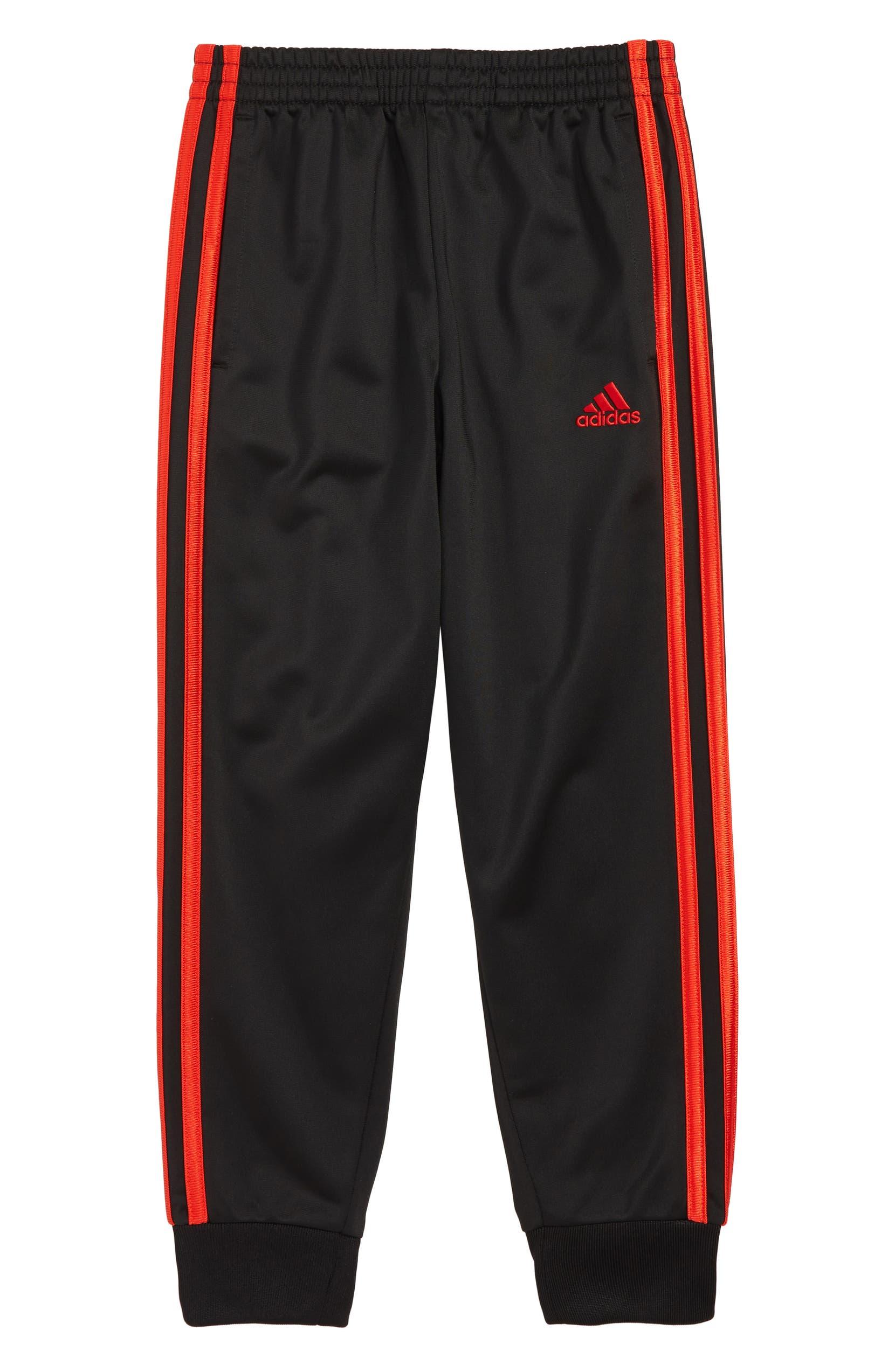 dede53876cba adidas Impact Tricot Jogger Pants (Toddler Boys   Little Boys ...