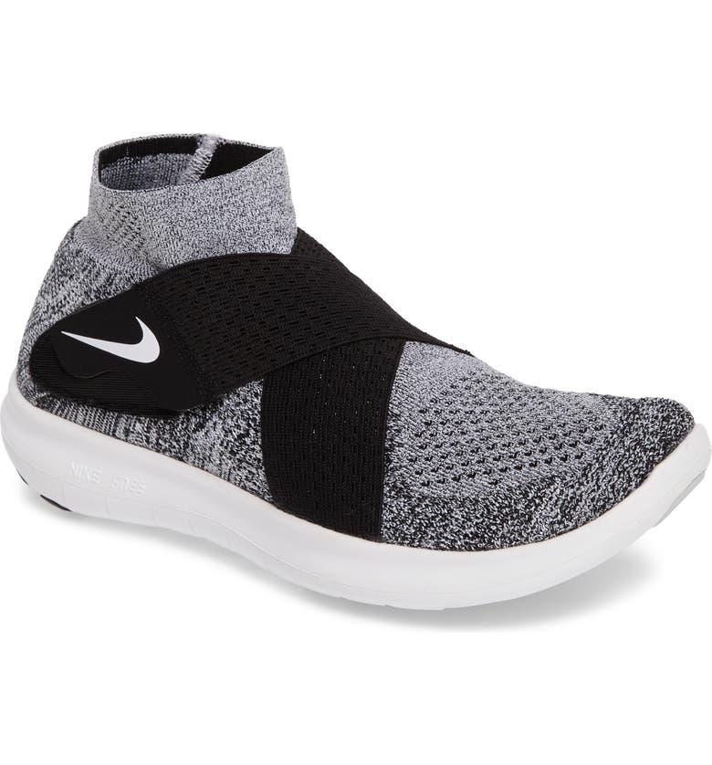 8e25d2801fc6 Nike Free RN Motion Flyknit 2 Running Shoe (Men)