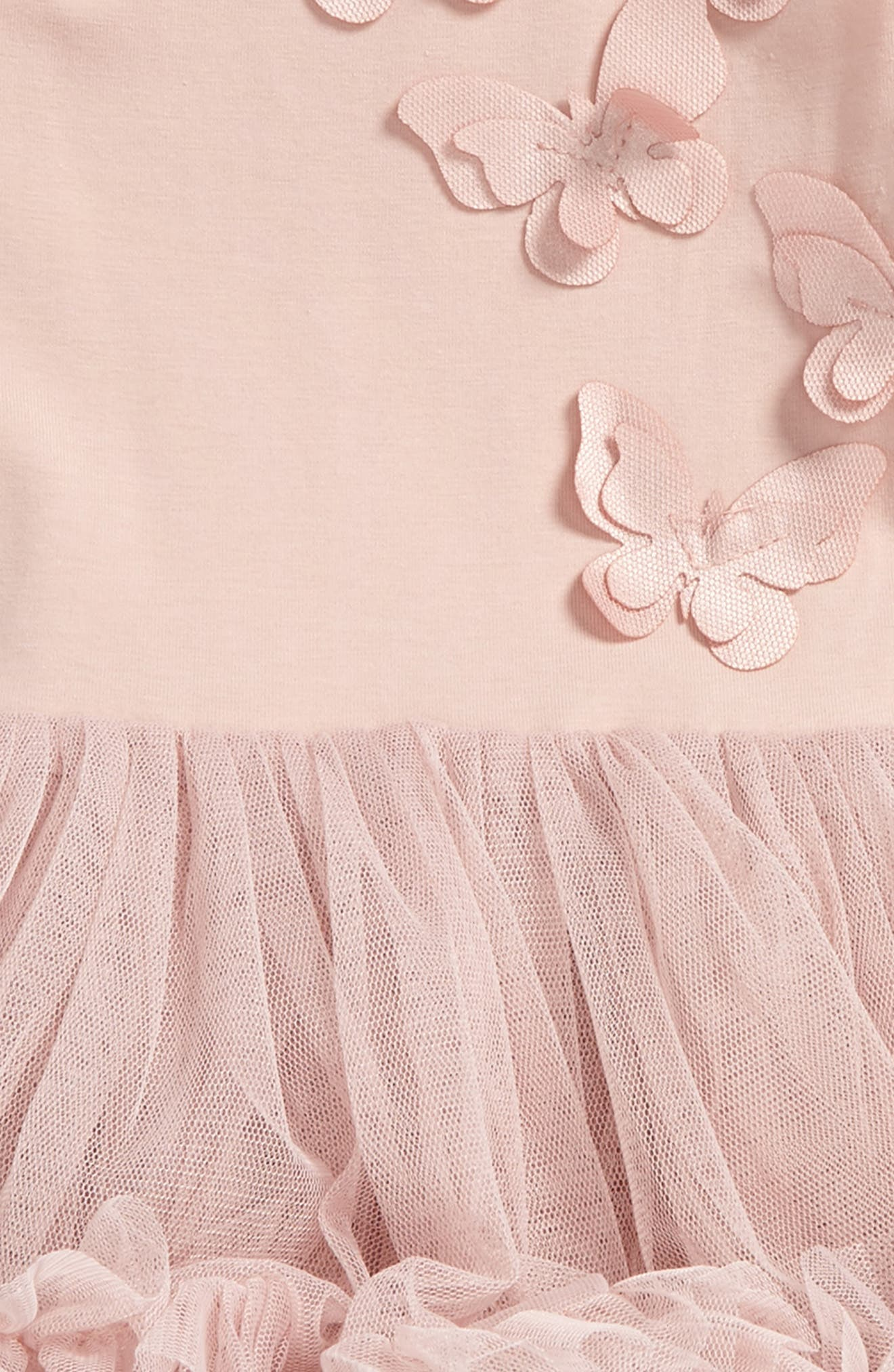POPATU, Butterfly Pettidress, Main thumbnail 1, color, DUSTY PINK