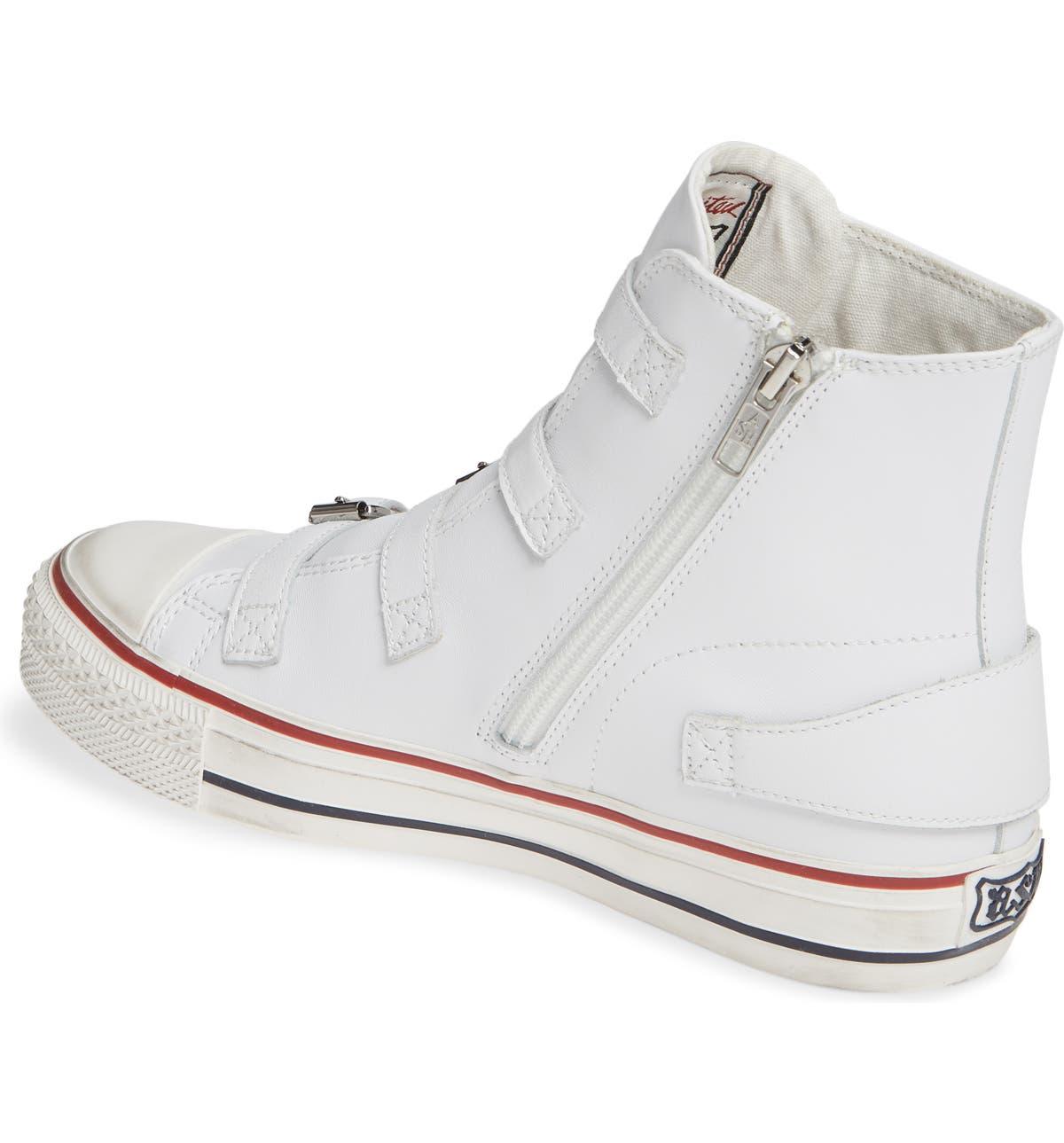 9be6ddbb006d7 Ash  Virgin  Sneaker