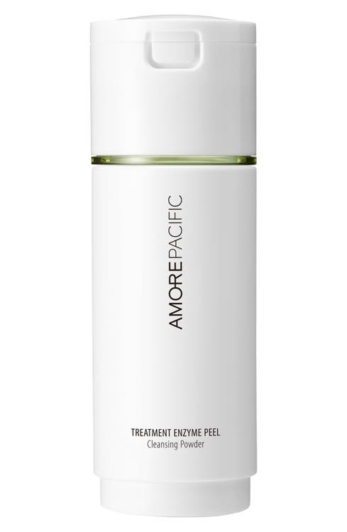 dde070f8137 AMOREPACIFIC Treatment Enzyme Peel Cleansing Powder