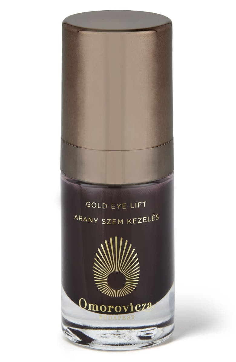 Omorovicza GOLD EYE LIFT ANTI-AGING CREAM, 0.5 oz