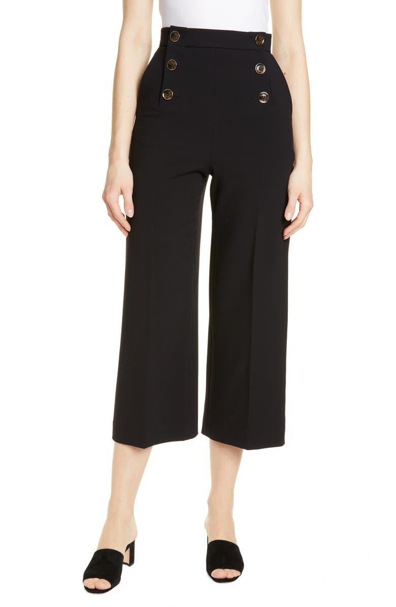 Karen Millen Pants CULOTTES