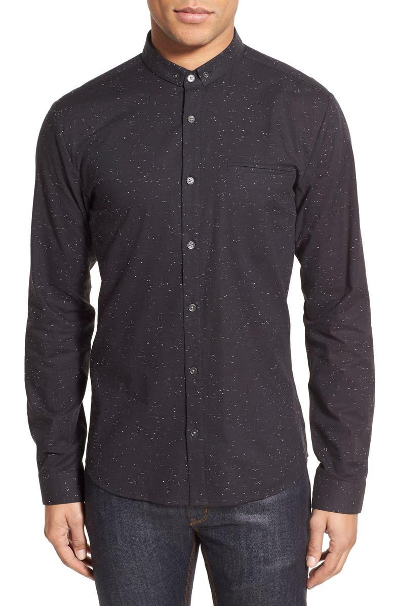 1c9e005a6 ZZDNUHUGO BOSS HUGO 'Elden' Slim Fit Sport Shirt, Main, color, ...