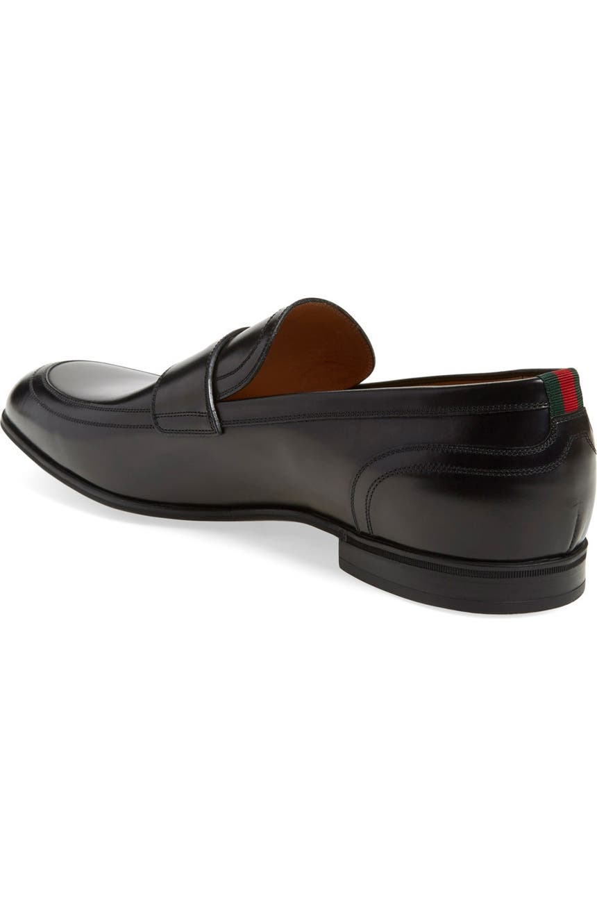 bd6b411504c Gucci Ravello Penny Loafer (Men)