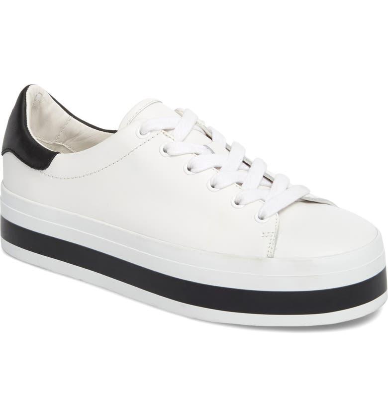 ceaf72fc4384 Alice + Olivia Ezra Flatform Sneaker (Women)
