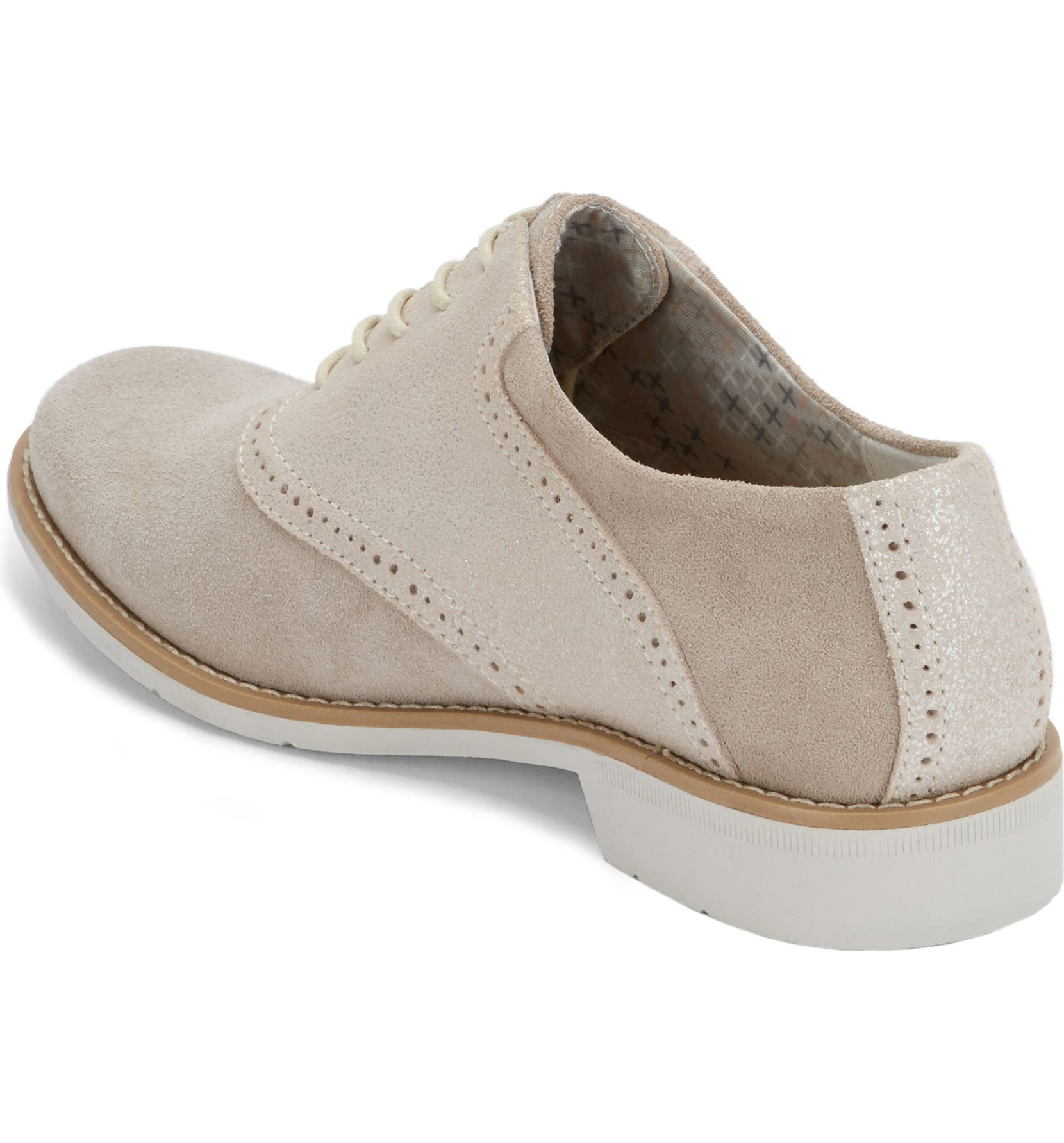 9fbb77dda4a7 G.H. Bass and Co. Dora Lace-Up Oxford (Women)