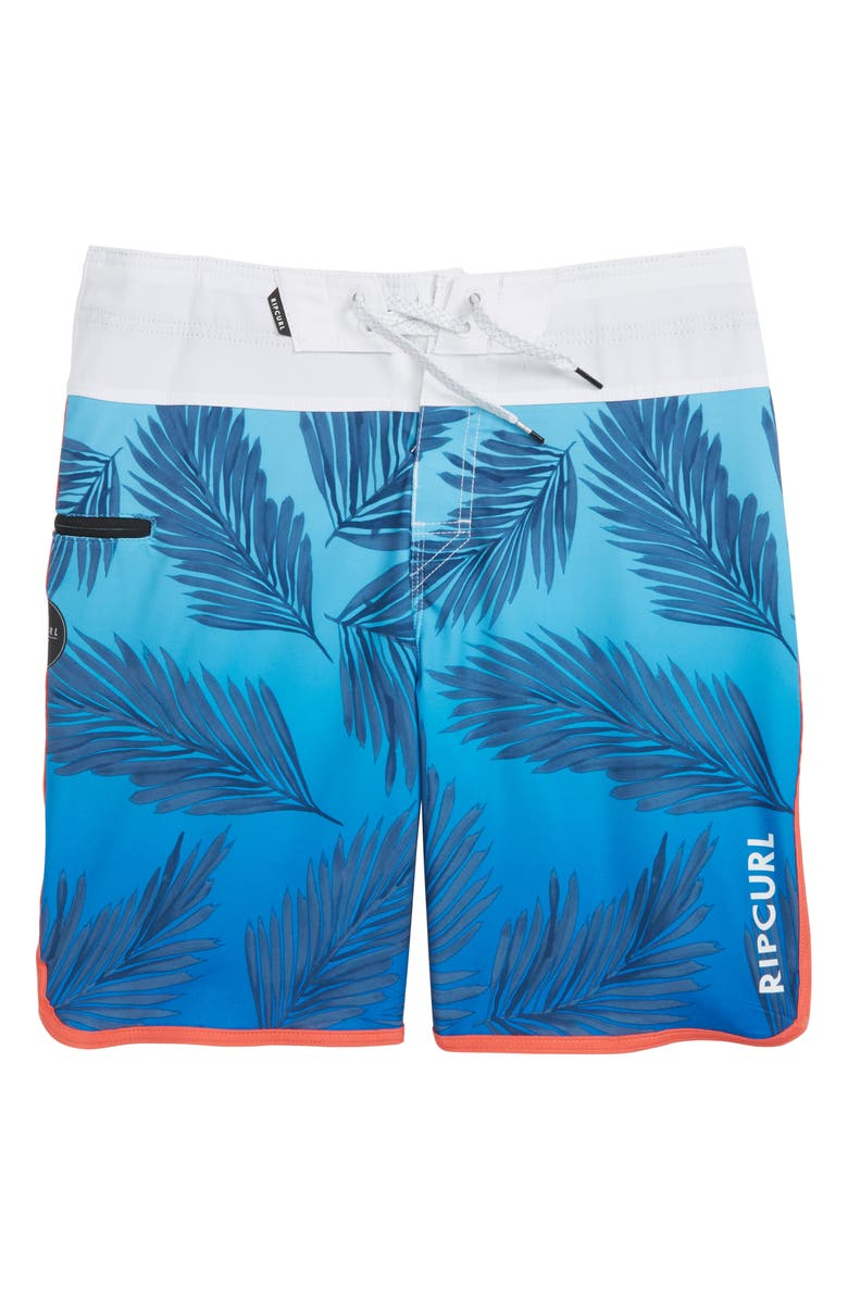 b9f91f7288a1 Rip Curl Mirage Mason Rockies Board Shorts (Big Boys)