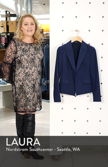 Brince B Good Wool Suit Jacket, sales video thumbnail