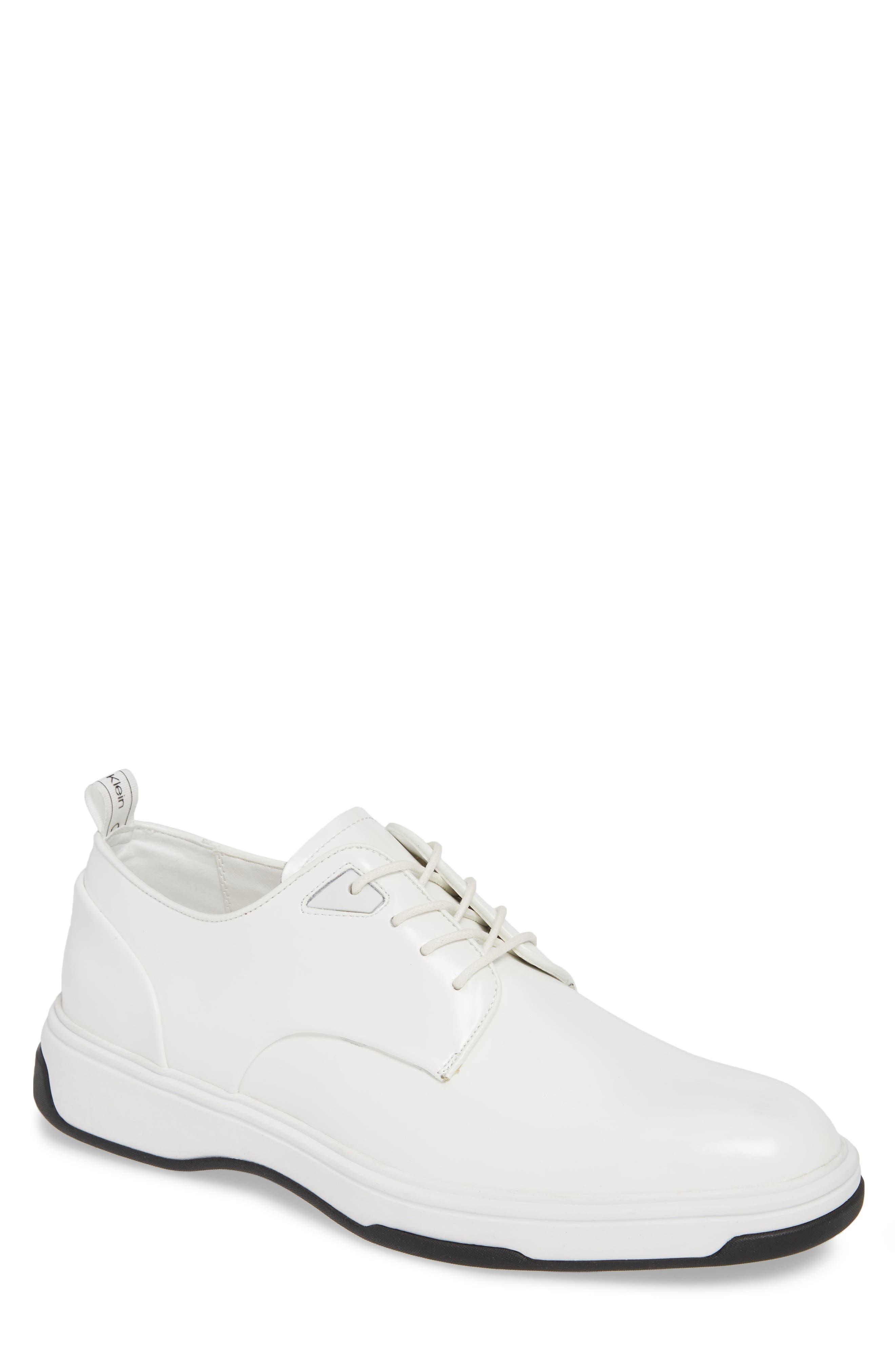 Calvin Klein Patsy Sneaker, White