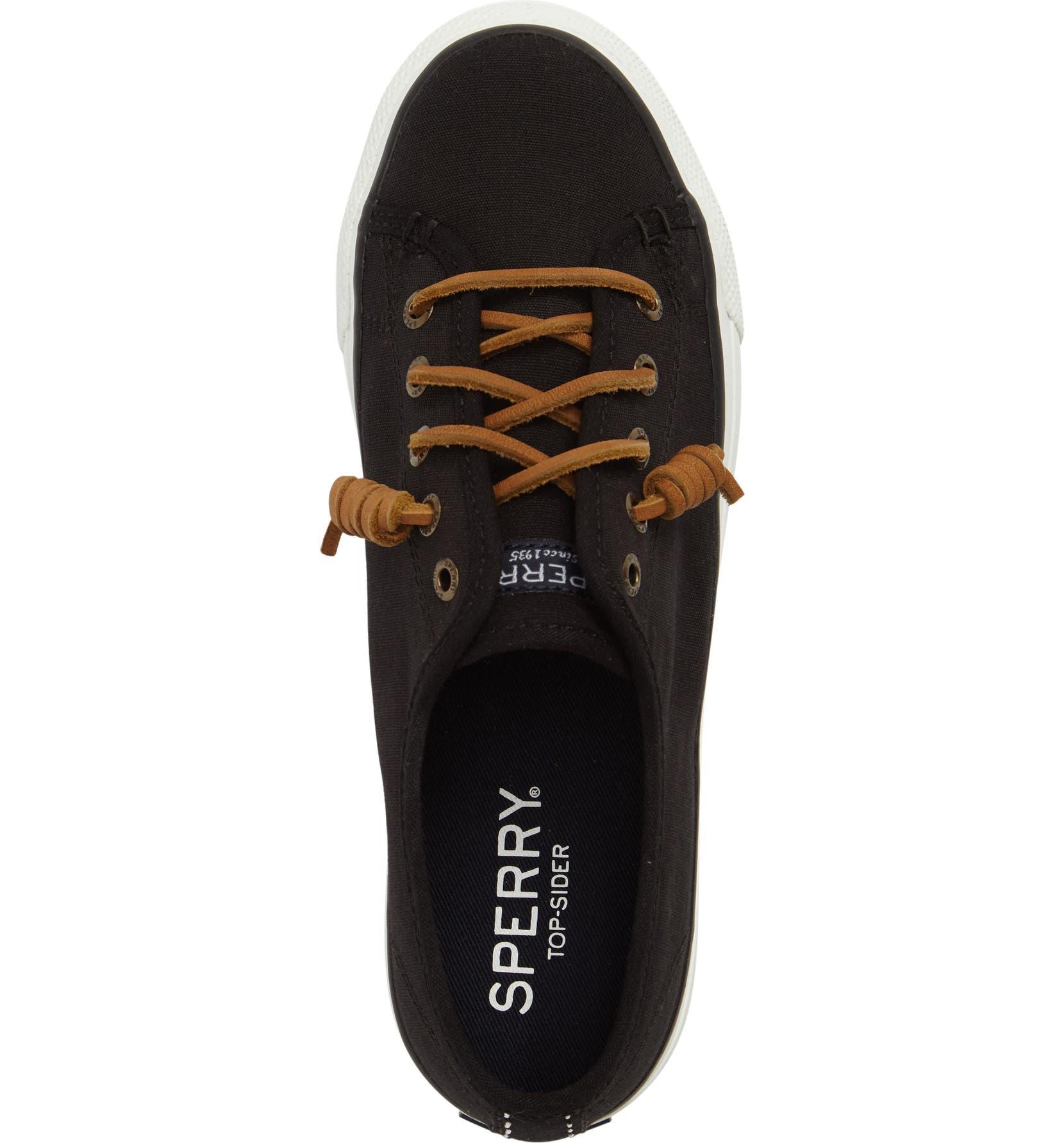 d7eb801467ec Sperry Sky Sail Platform Sneaker (Women)