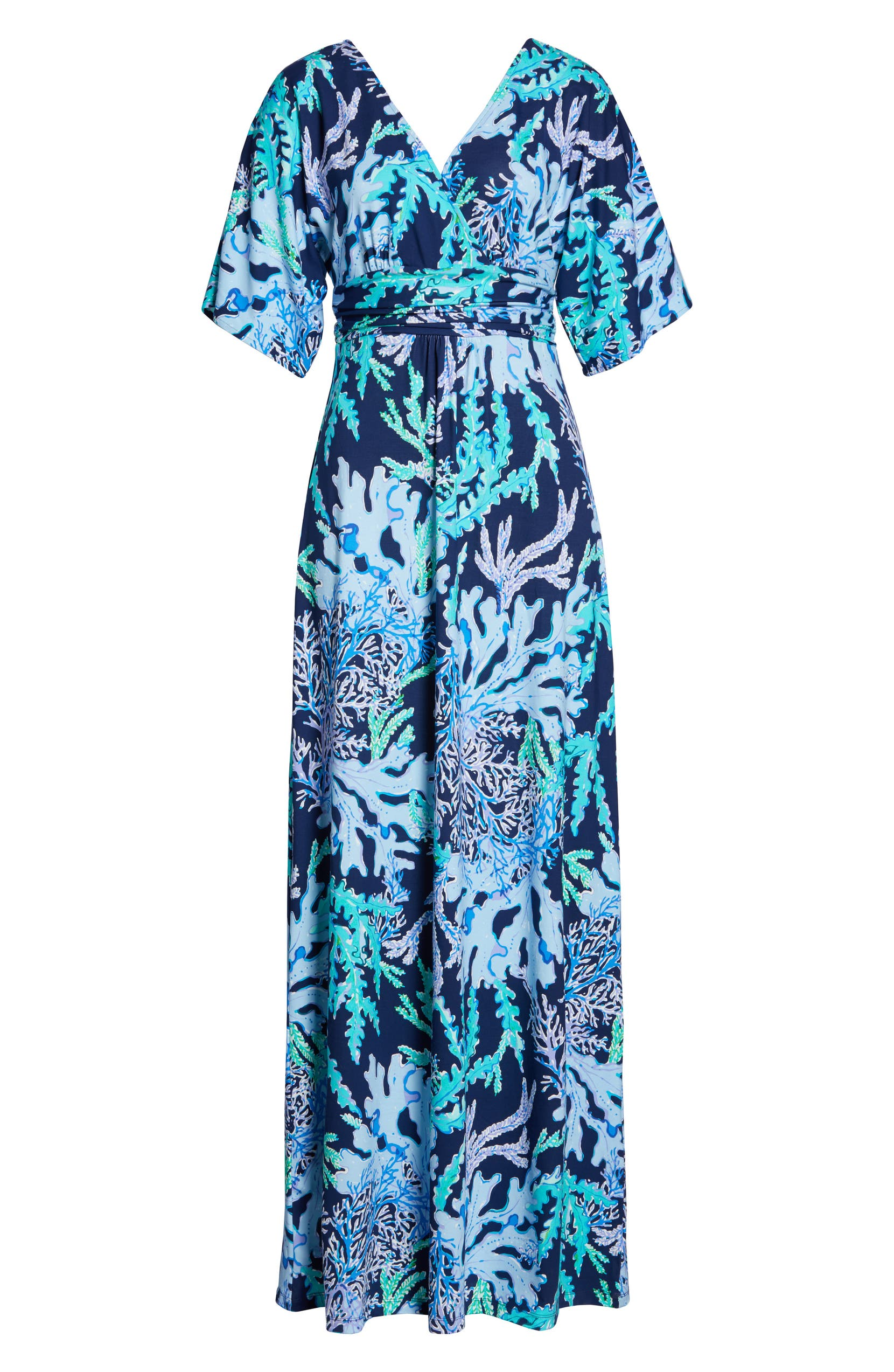 fd0c7222f0a Lilly Pulitzer® Parigi Maxi Dress