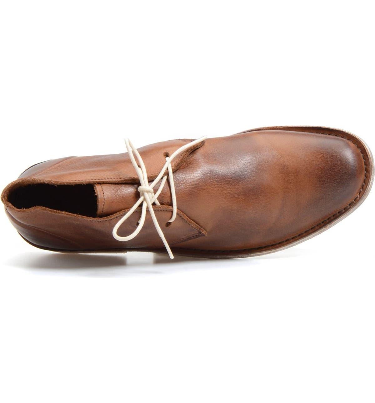 744252d8e0e Vintage Shoe  Sherwood  Chukka Boot (Men)