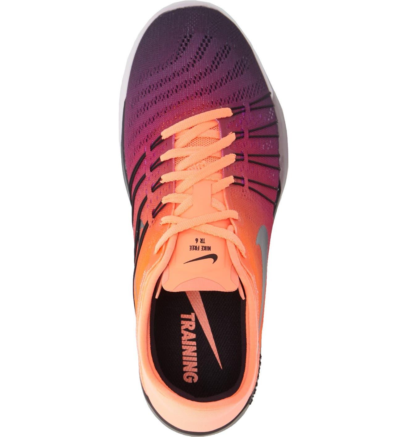 b20c99cc69d7 Nike Free TR 6 Spectrum Training Shoe (Women)
