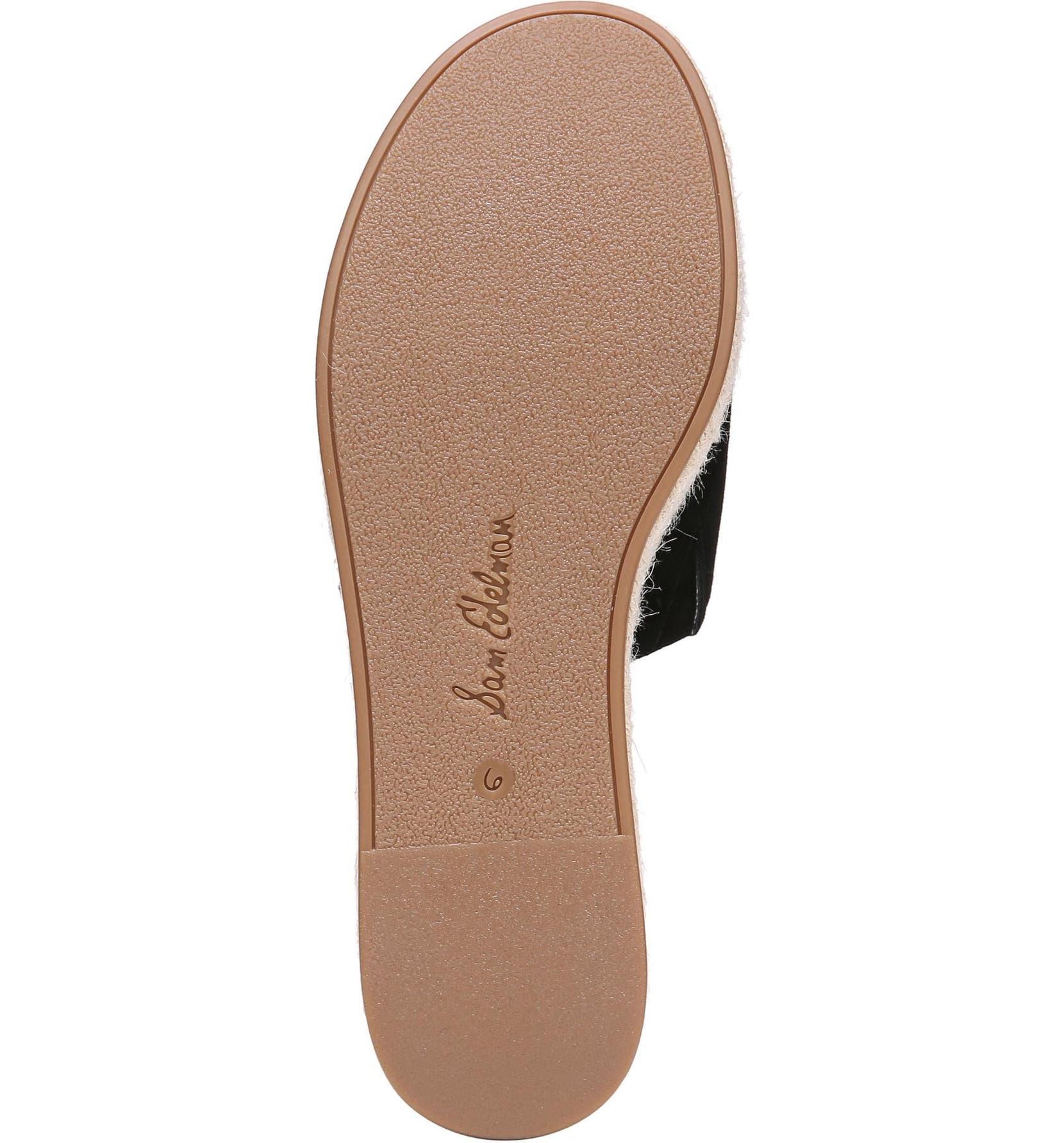 935aa1980 Sam Edelman Weslee Platform Slide Sandal (Women)