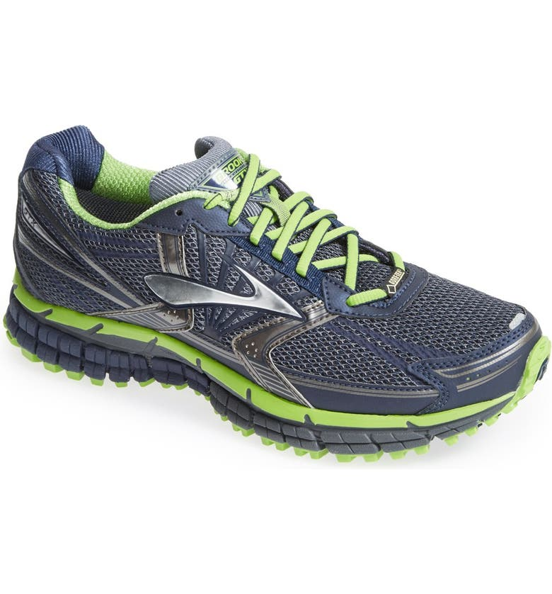 80eb1ded178 Brooks  Adrenaline ASR 11 GTX  Waterproof Running Shoe (Men)