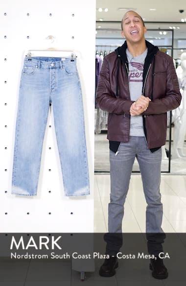 Sylvie High Waist Jeans, sales video thumbnail