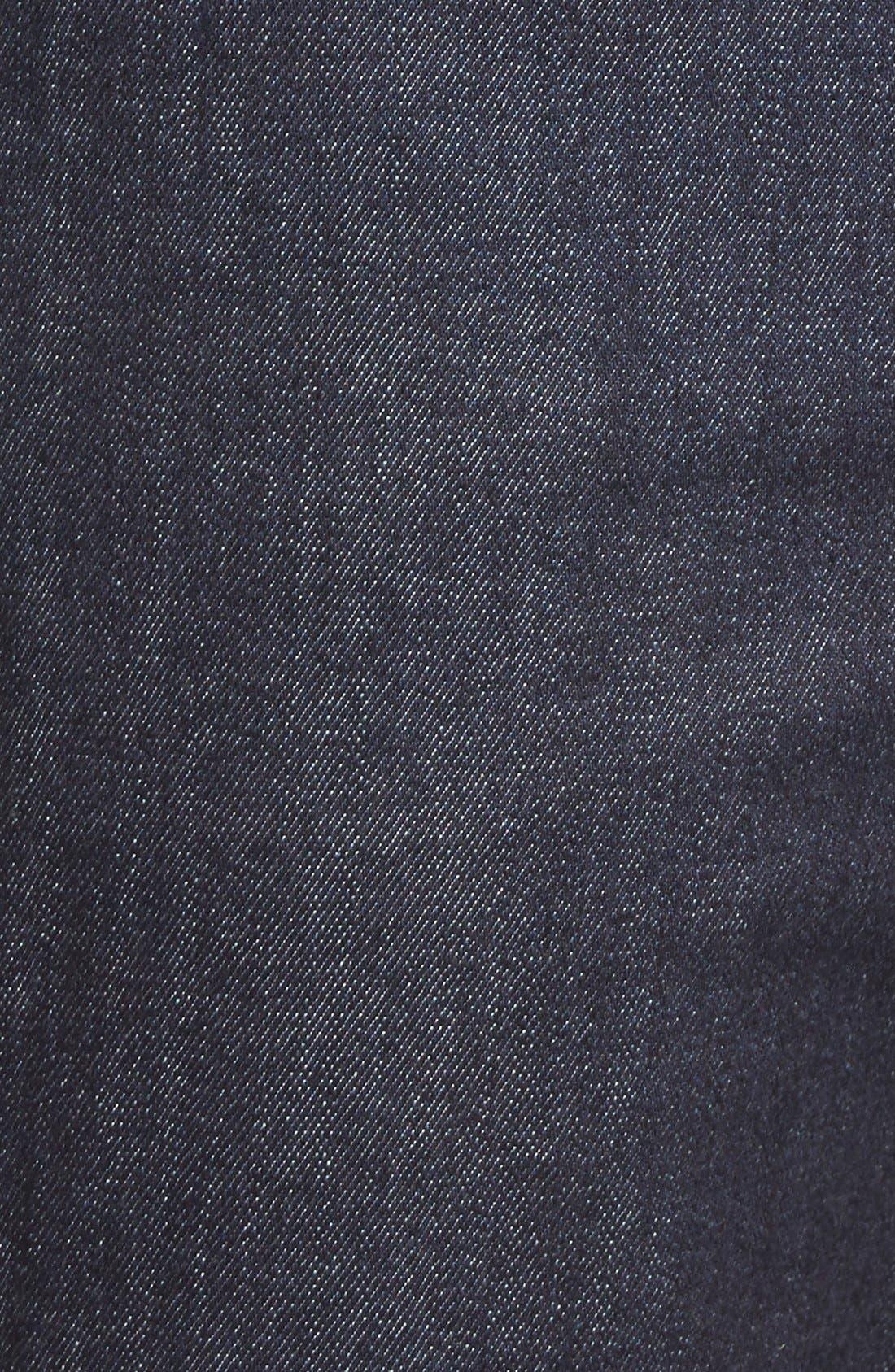 RAG & BONE, Standard Issue Fit 2 Slim Fit Jeans, Alternate thumbnail 8, color, TONAL RINSE