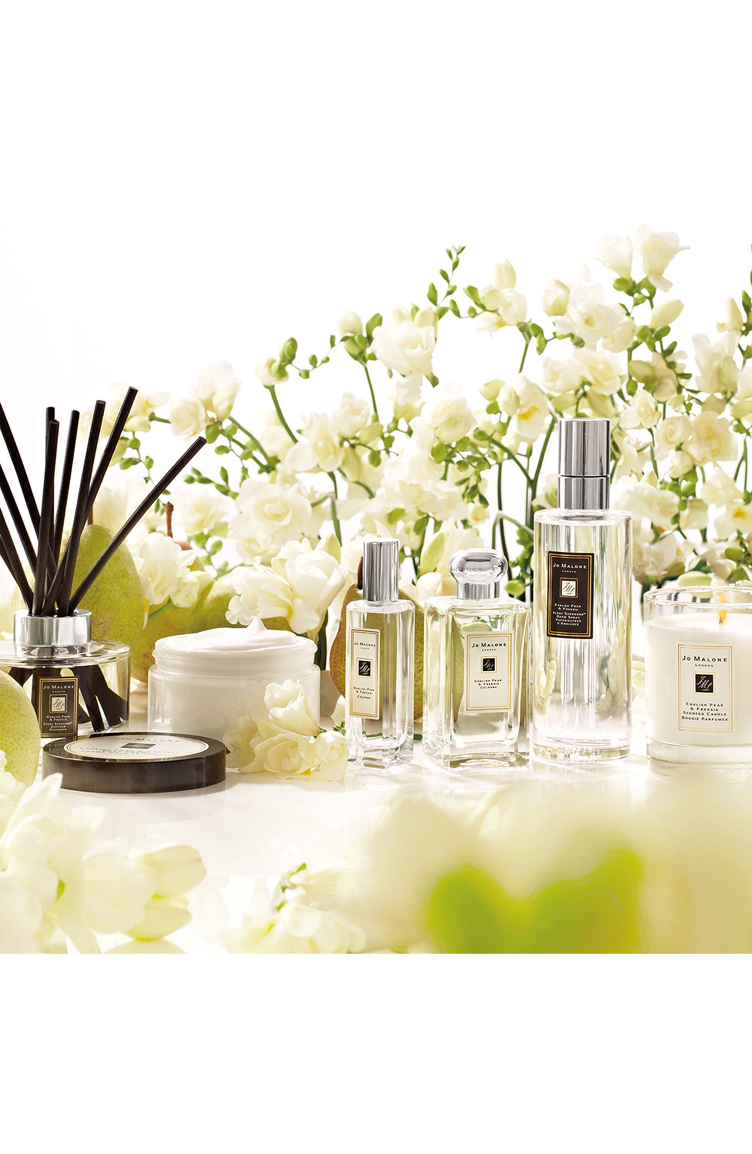 JO MALONE LONDON<SUP>™</SUP>, English Pear & Freesia Body Crème, Alternate thumbnail 3, color, NO COLOR