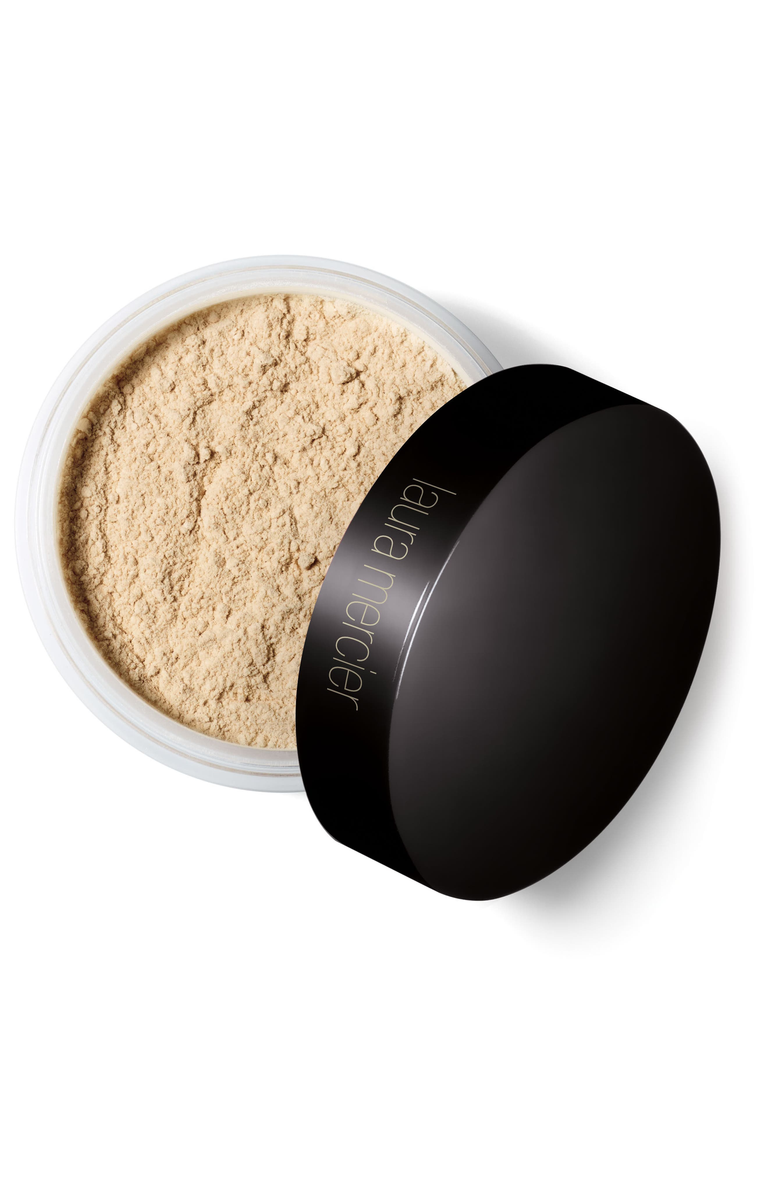 LAURA MERCIER, Translucent Loose Setting Powder, Main thumbnail 1, color, TRANSLUCENT