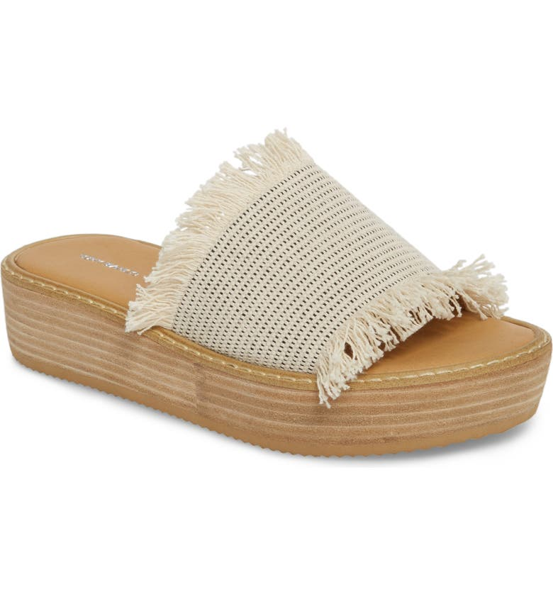 9bd959ba428 Tony Bianco Ebony Platform Sandal (Women)