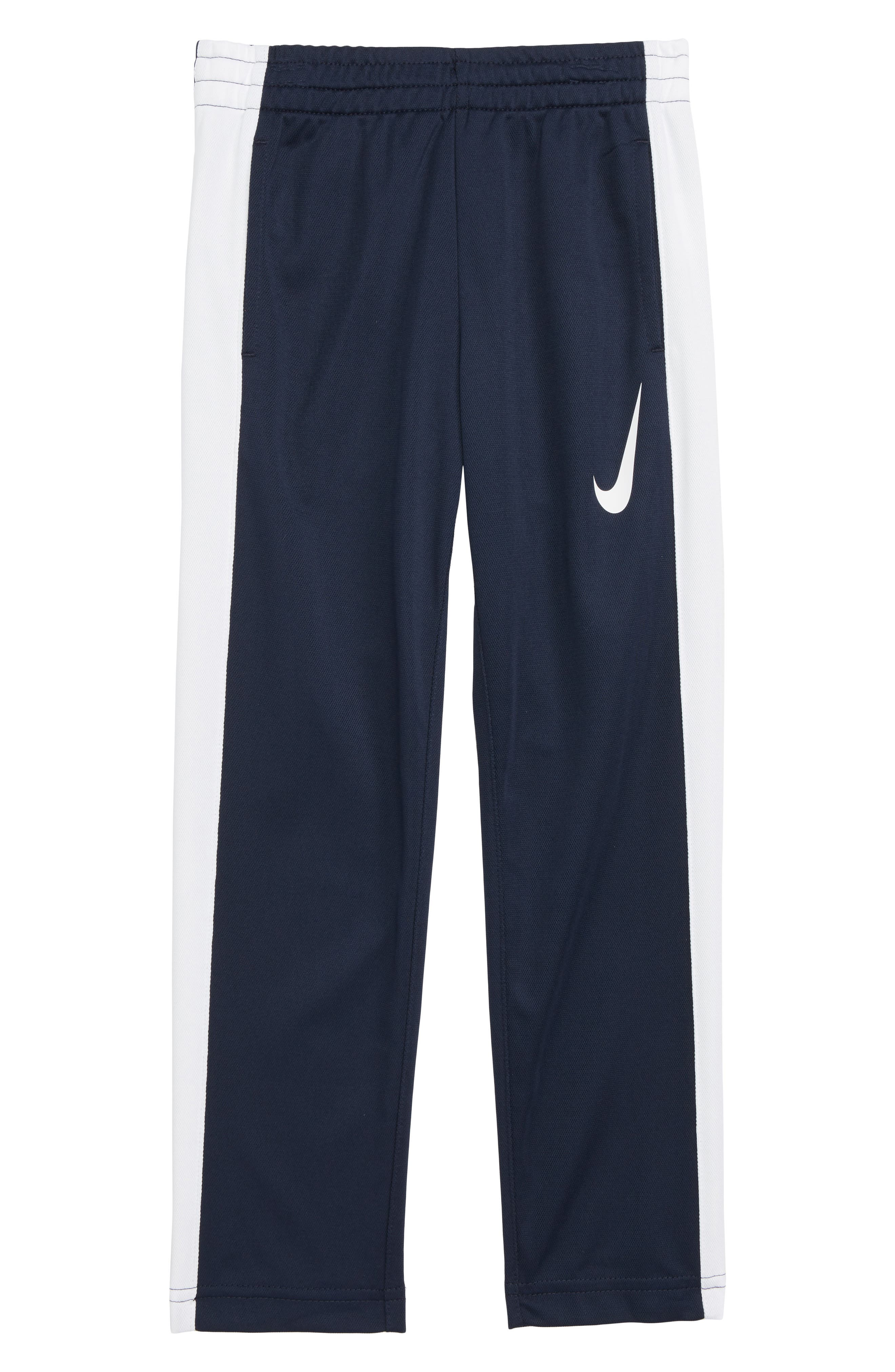 NIKE Performance Knit Track Pants, Main, color, 402