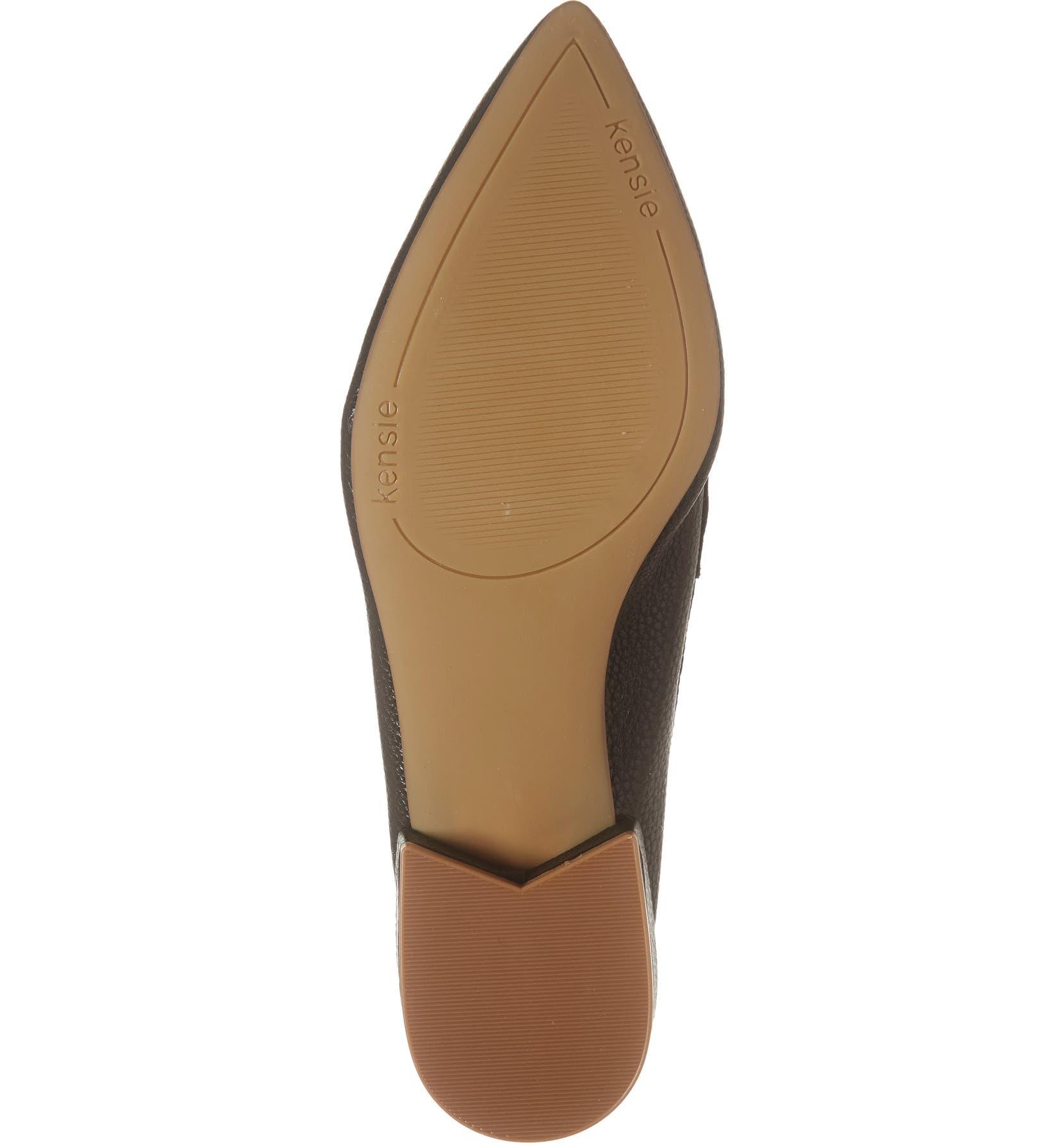 13d58e55167 kensie Iroi Studded Loafer (Women)