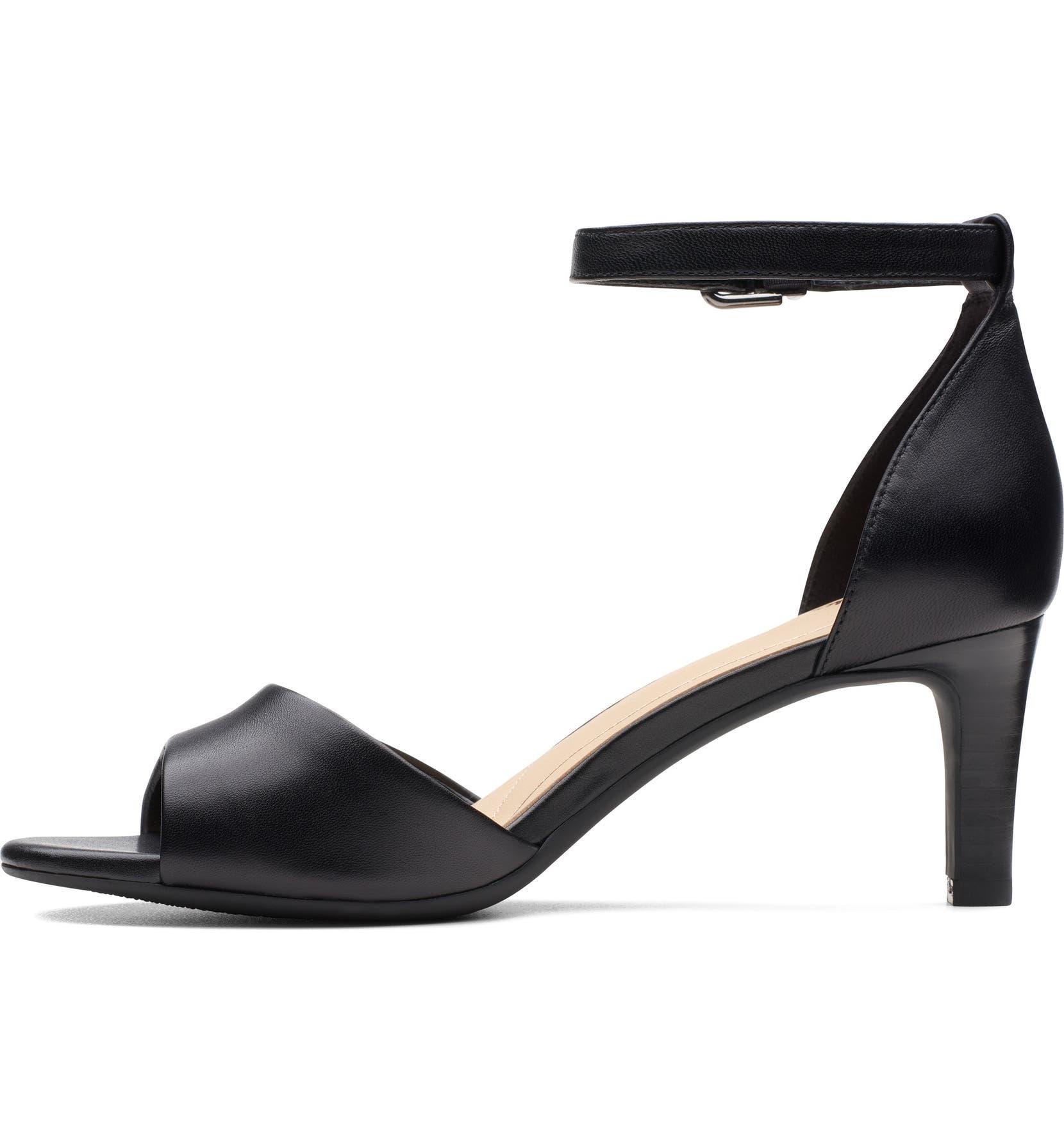 cc078fad072a Clarks® Laureti Grace Halo Strap Sandal (Women)