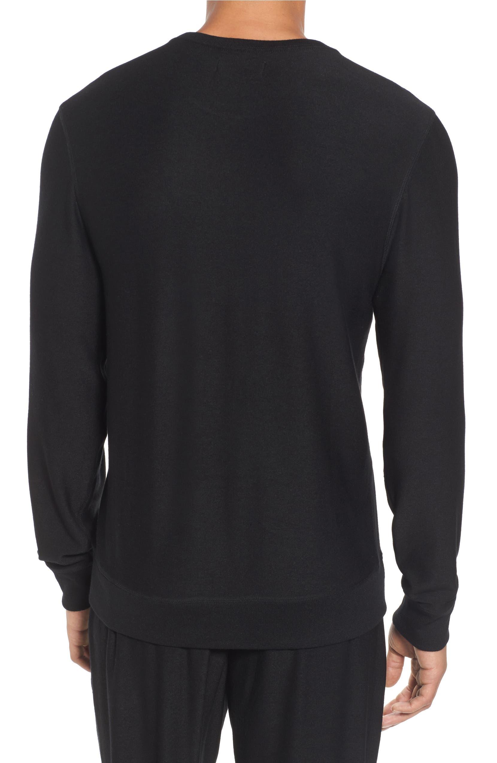 d349ffd465eb Nordstrom Men s Shop Ultra Soft Crewneck Sweatshirt