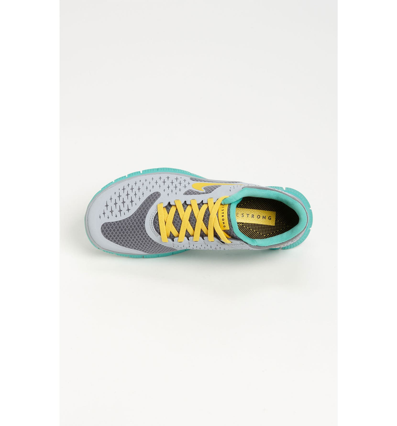 b7ce205a5689f Nike  Free 4.0 V2 Livestrong  Running Shoe (Women)