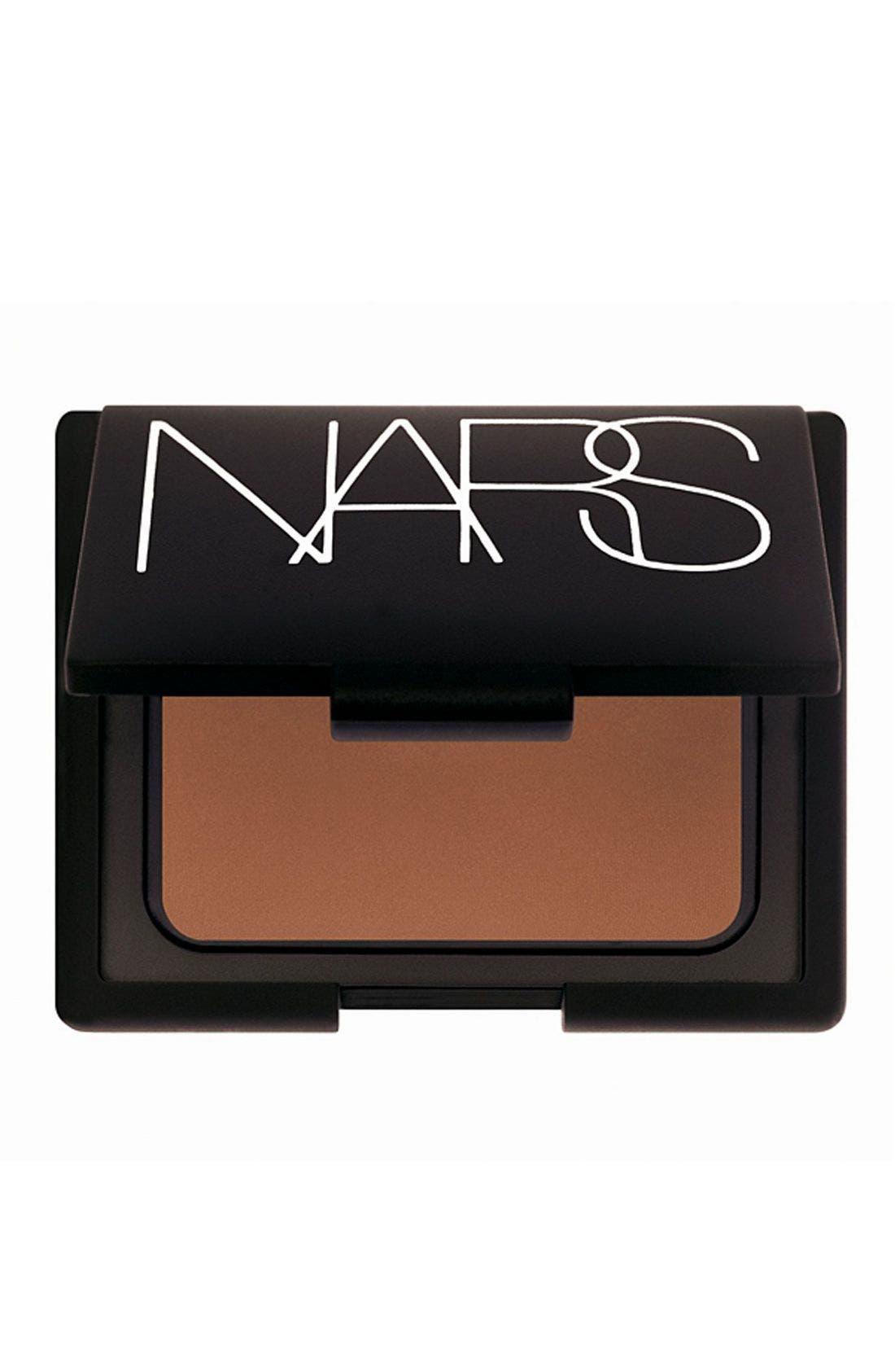 NARS, Bronzing Powder, Main thumbnail 1, color, CASINO