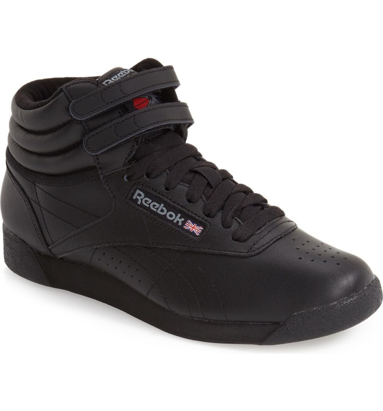 d45521c365b9c Reebok  Freestyle Hi  Sneaker (Women)