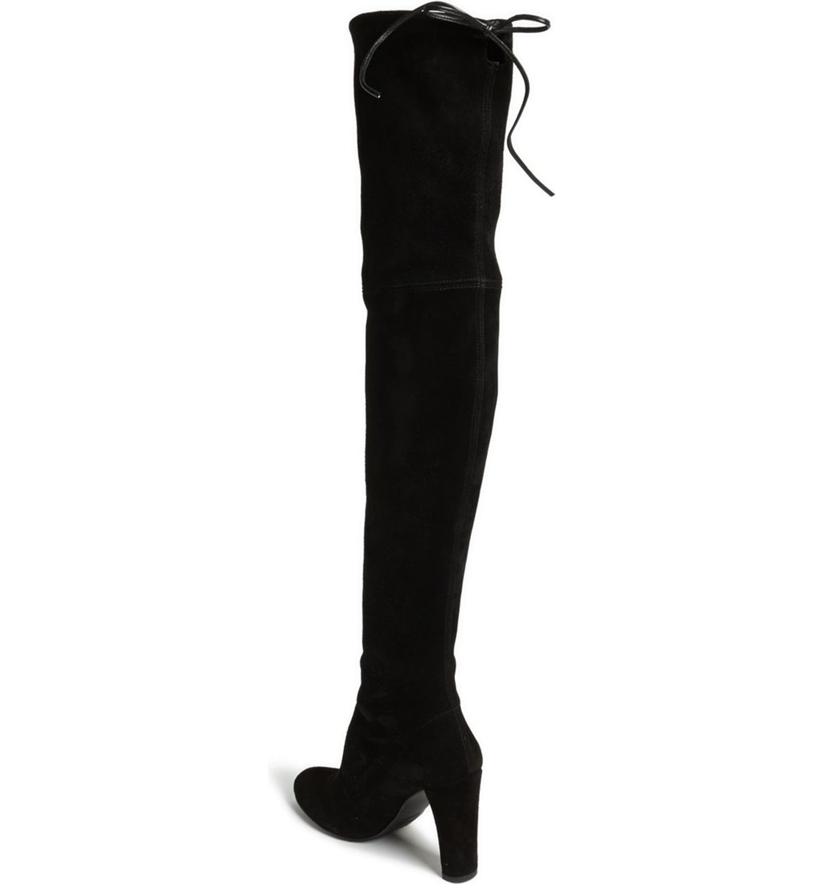 e239e67e316 Stuart Weitzman  Highland  Over the Knee Boot (Women)