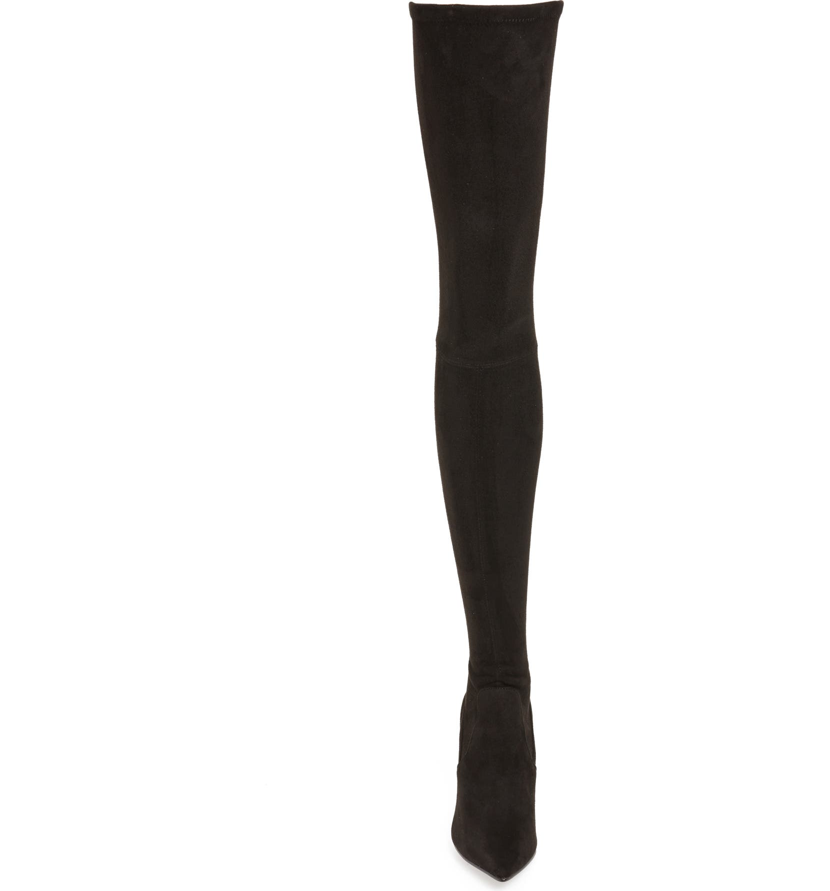 943fe0aa4a4 Steve Madden Dominique Thigh High Boot (Women)