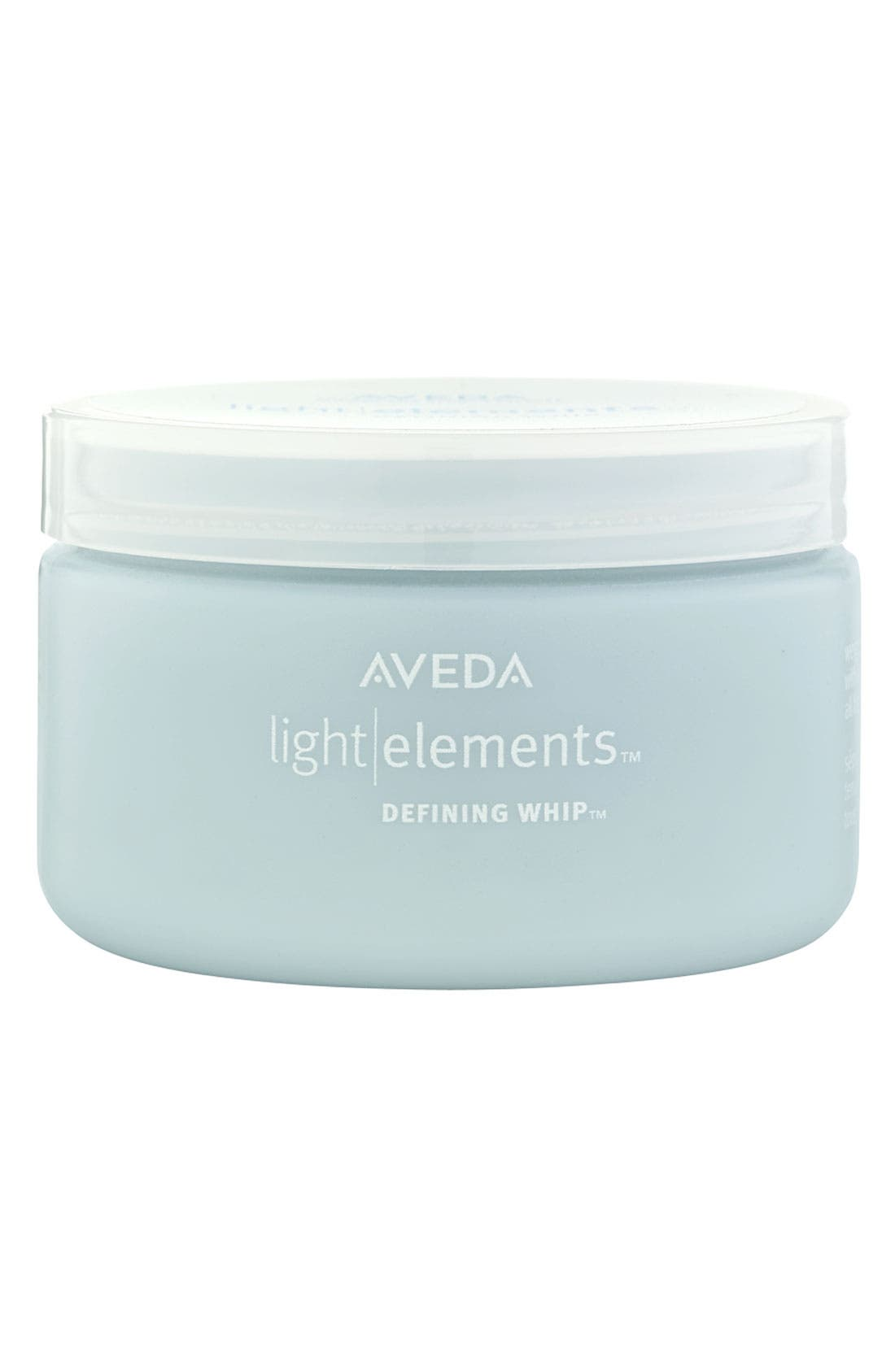 AVEDA light elements<sup>™</sup> defining whip<sup>™</sup>, Main, color, NO COLOR