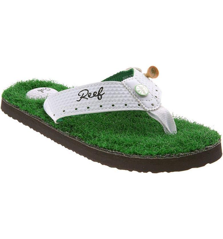 1df2dd6216b9 Reef  Mulligan  Sandal