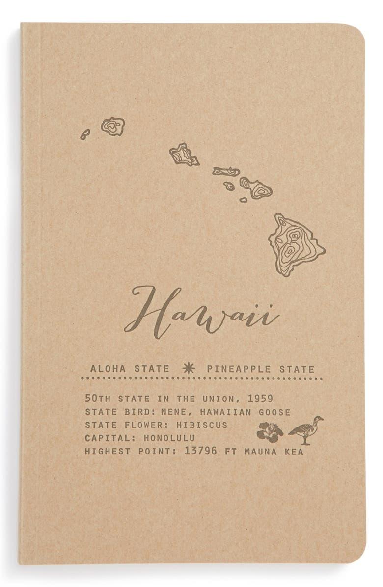 Letterpress Hawaii