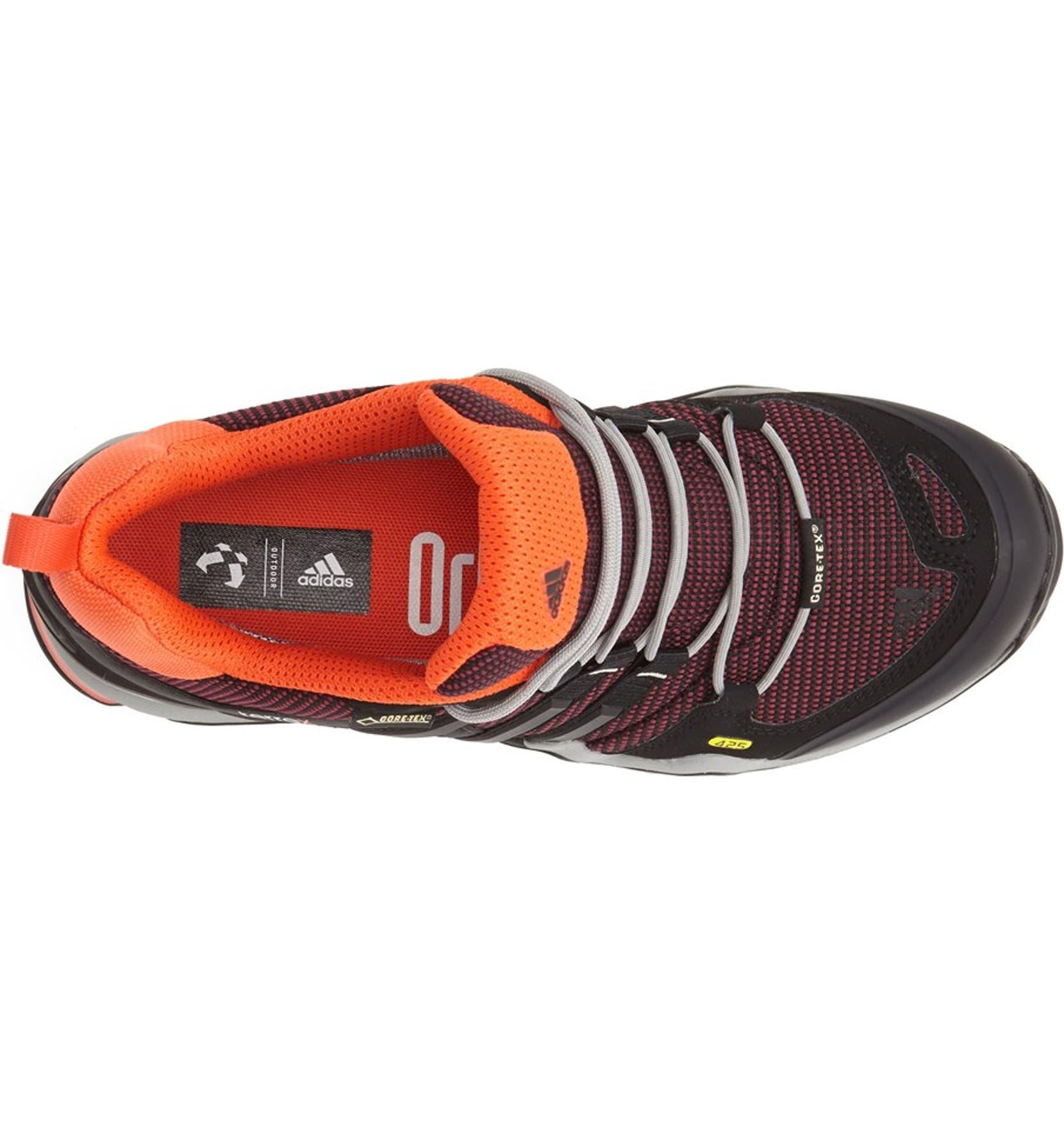 170951e50558d adidas  Terrex Fast X GTX  Waterproof Hiking Shoe (Women)