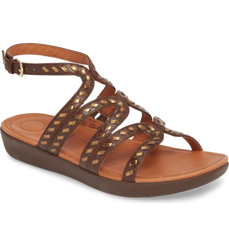 77da58a3c84 FitFlop Strata Gladiator Sandal (Women)
