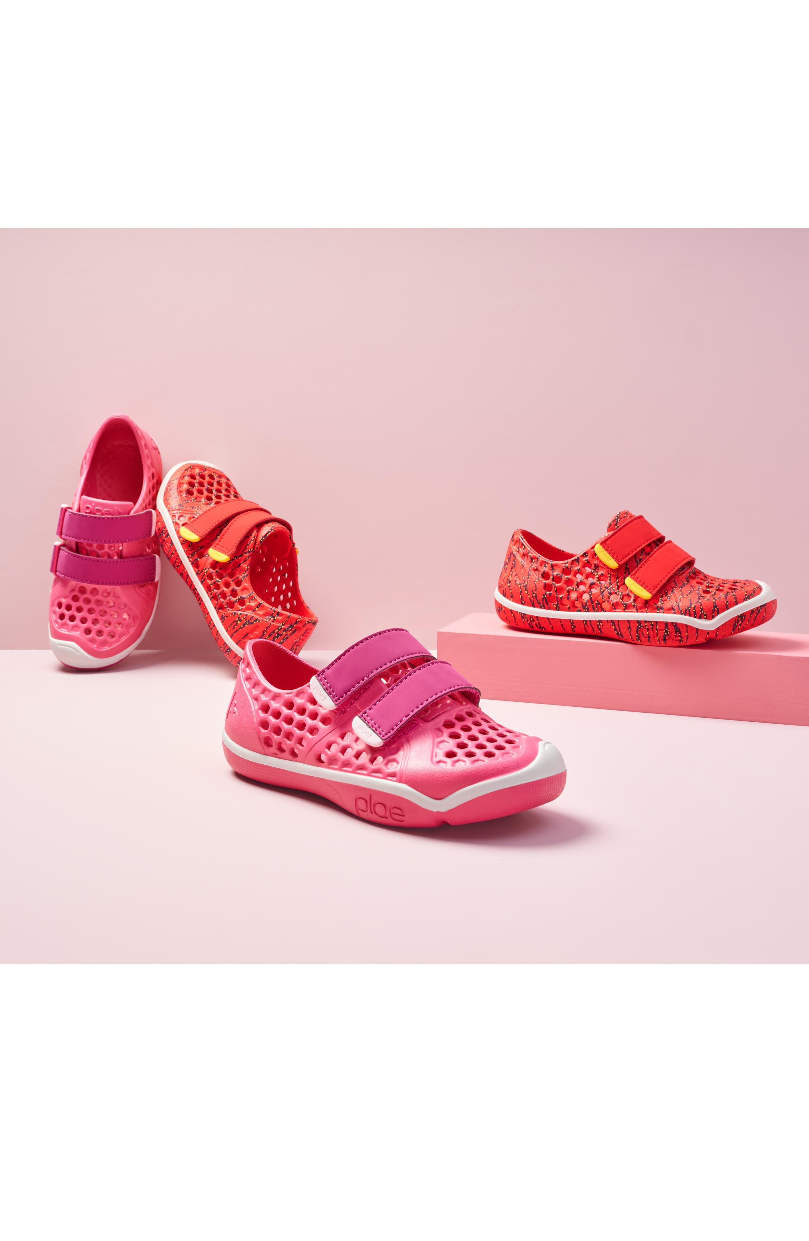 PLAE, Mimo Sneaker, Alternate thumbnail 7, color, SLATE