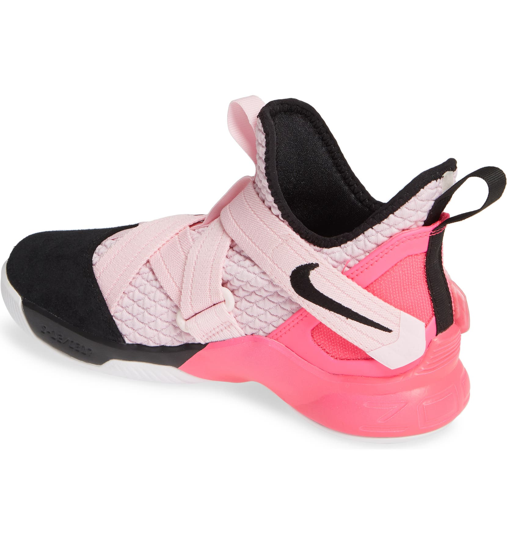 huge discount 956a4 be0ac Nike LeBron Soldier XII Basketball Shoe (Baby, Walker, Toddler, Little Kid    Big Kid)   Nordstrom