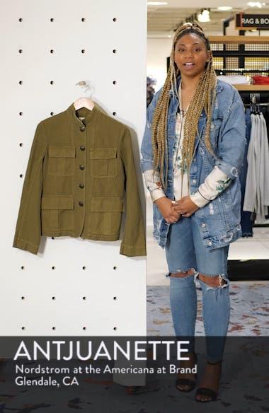 Cambre Jacket, sales video thumbnail
